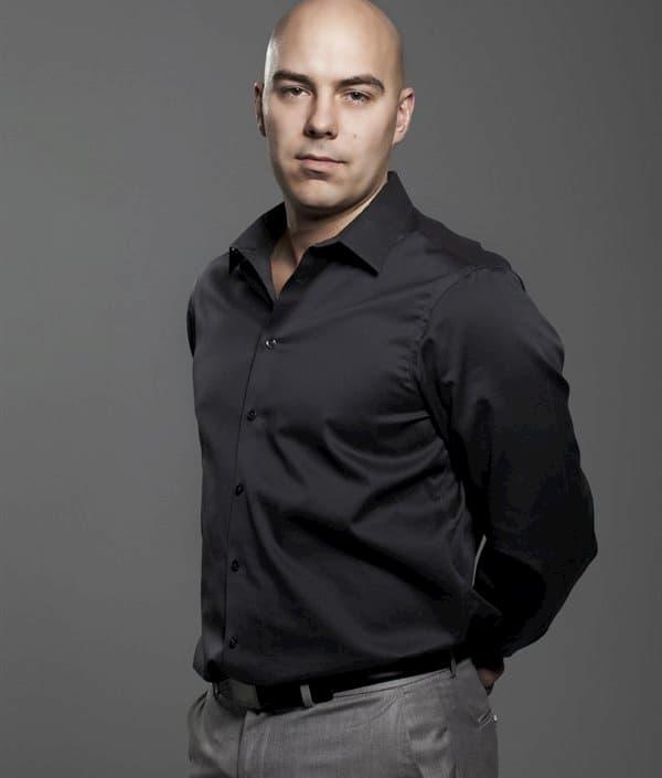 Nicholas Berta